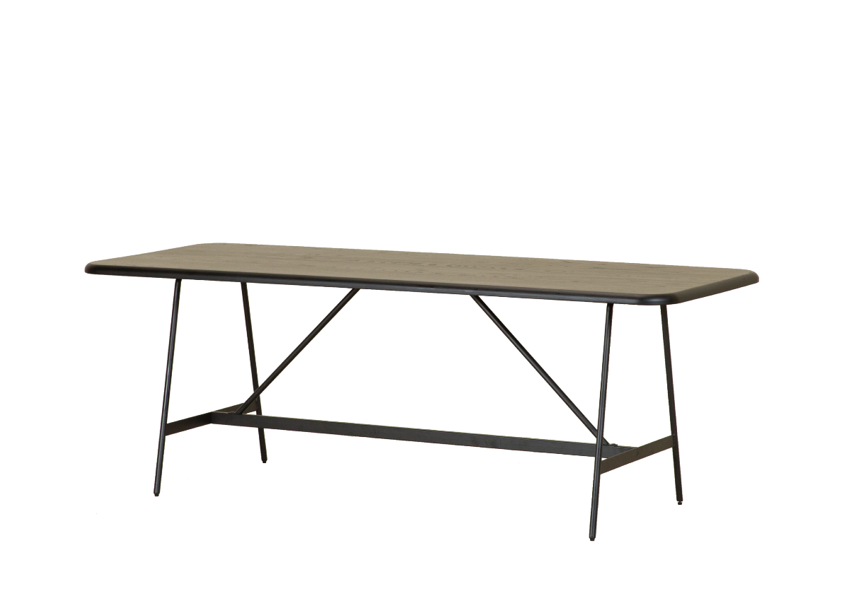 [매장문의] Beer table, black